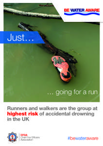 CFOA_Water Safety Poster_RUNNER